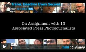 Deadline Every Second