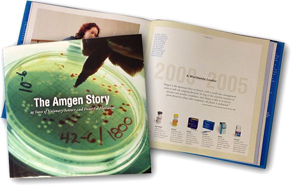 Amgen Annual Report