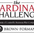 Brown-Forman Cardinal Challenge Kicks Off Today