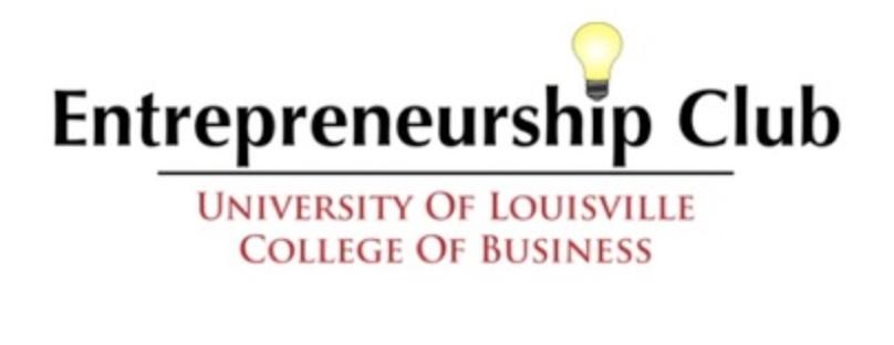 UofL Entrepreneurship Logo
