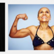 Determined, Dedicated, Disciplined to be Fit: Ernestine Shepherd, World's Oldest Female Bodybuilder