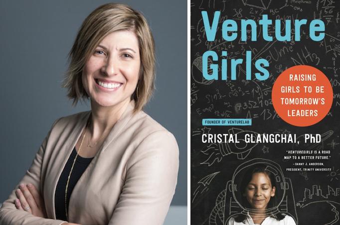 Trends in Entrepreneurship: Cristal Glangchai, VentureLab