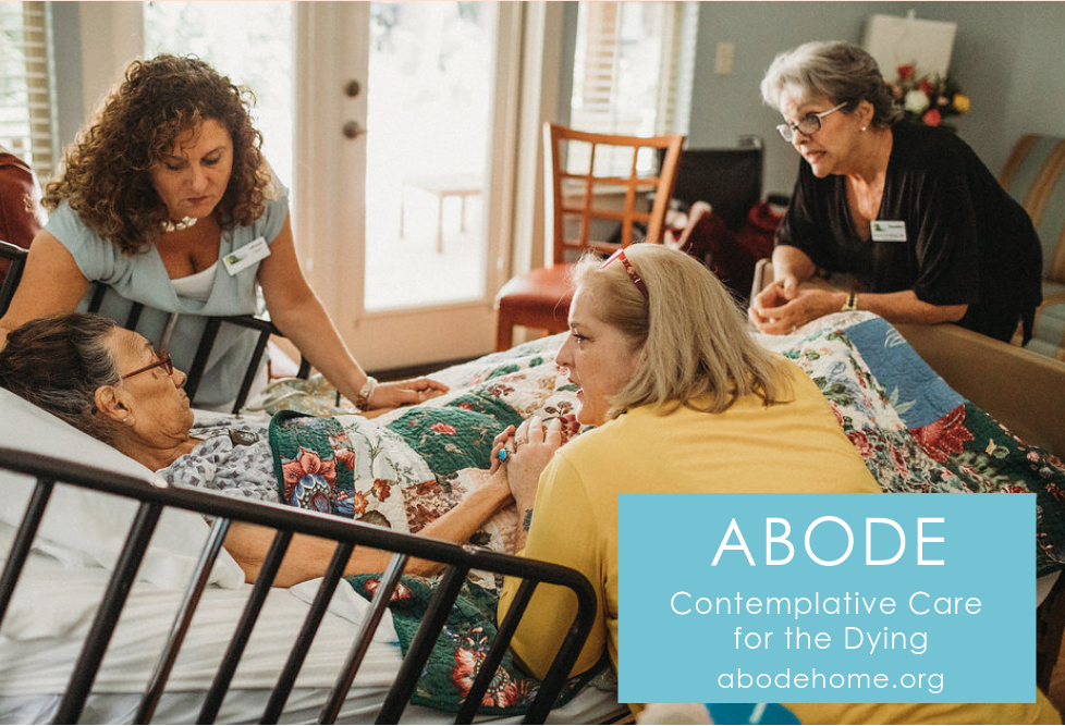 New Client News: ABODE Contemplative Care for the Dying