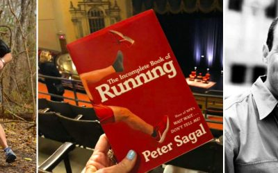 "Don't Wait, Wait: Read Peter Sagal's ""The Incomplete Book of Running"" – Racing Through Life's Tricky Course"