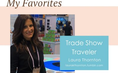 My Favorites: Laura K Thornton