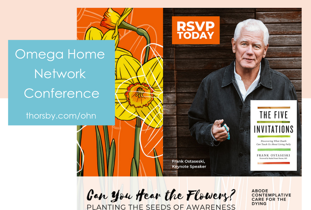 Omega Home Network Conference: Register Today